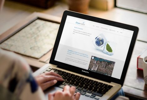 The Cryomation website is launched